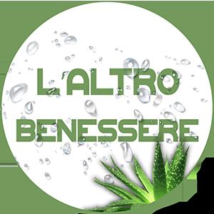 L'Altro Benessere logo mail