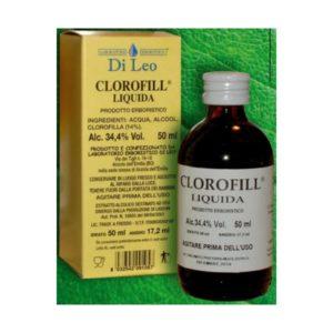 clorofill liquida di leo