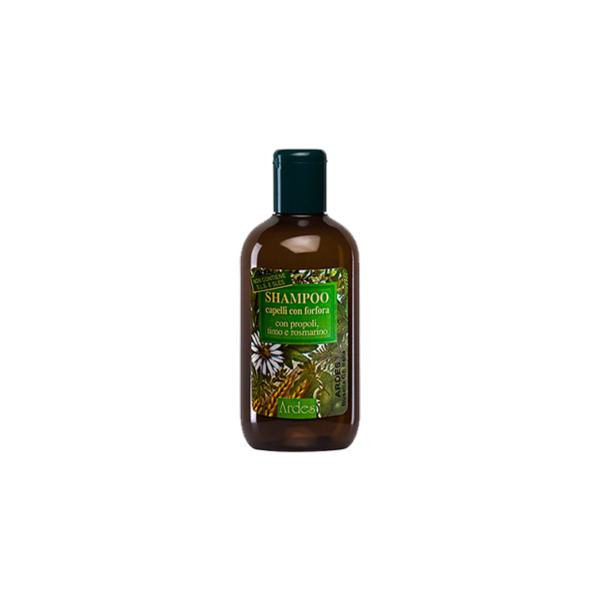 Shampoo Antiforfora ARDES