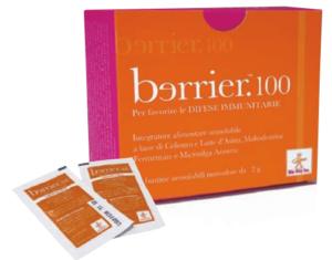 Berrier 100