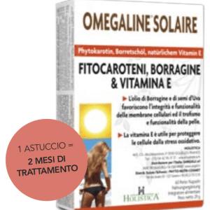 Omegaline solaire 60cps Holistica Sangalli